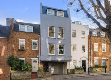 Thumbnail 3 bed terraced house for sale in Flask Walk, London