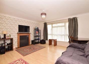 Thumbnail 1 bed flat for sale in Jacksons Close, Ongar, Essex