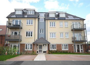Thumbnail 1 bed flat for sale in Barn Avenue, Aldershot, Hampshire