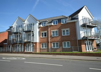 Thumbnail 2 bed flat for sale in Old Dairy Close, Fleet, Hampshire