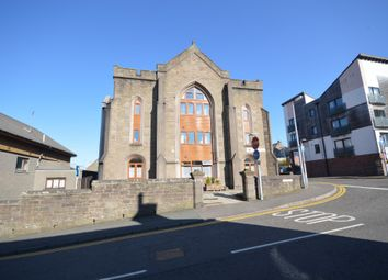 Thumbnail 2 bedroom flat to rent in The Old Surgery, 16 Green Street, Forfar, Angus