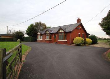 Thumbnail 3 bed bungalow for sale in Jane Lane, Midge Hall, Leyland