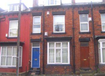 Thumbnail 4 bed terraced house to rent in Morris View, Leeds