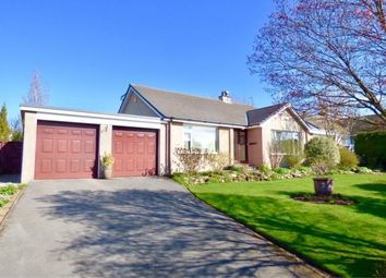 Thumbnail 4 bedroom detached bungalow for sale in Robby Lea Drive, Natland, Kendal