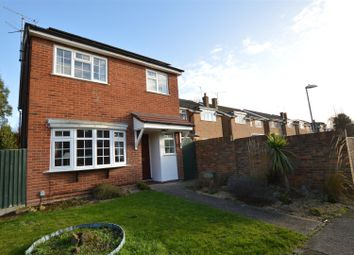 Thumbnail 4 bed detached house for sale in St. Albans Road, Colchester