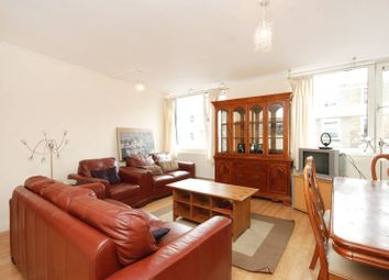 Thumbnail 3 bedroom flat for sale in Moscow Road, Queensway