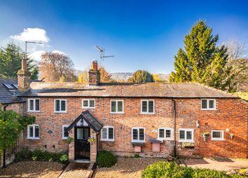Hambledon Cottage, Streatley On Thames RG8. 3 bed property for sale