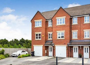 Thumbnail 4 bed town house for sale in Scampston Drive, Wakefield