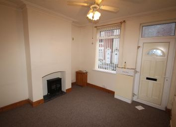 Thumbnail 2 bed terraced house to rent in Trinity Parade, Trinity Street, Hanley, Stoke-On-Trent