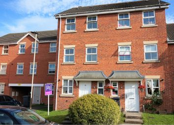 4 bed town house for sale in Blacksmith Place, Hamilton LE5