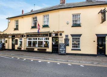 Thumbnail Pub/bar for sale in 12 Park Lane, Wimborne, Dorset