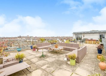 Thumbnail 2 bed penthouse for sale in North End Road, London