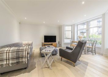 Thumbnail 2 bed flat for sale in Swan Street, London