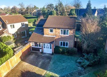 Thumbnail 4 bed detached house for sale in Byland Drive, Maidenhead, Berkshire