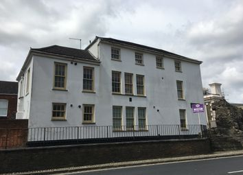 2 bed flat to rent in Castle Lane, Southampton SO14