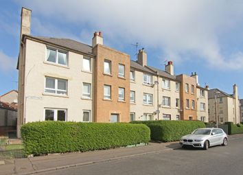 Thumbnail 2 bedroom flat for sale in Loganlea Drive, Edinburgh