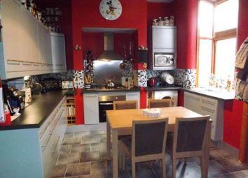 Thumbnail 3 bedroom terraced house for sale in Balcarres Road, Ashton-On-Ribble, Preston, Lancashire