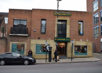 Thumbnail Retail premises to let in 33-35 Crouch End Hill, Crouch End, London