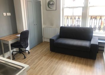 Thumbnail Studio to rent in Southgate Villas, St. James Lane, Winchester