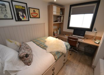 Thumbnail 4 bed shared accommodation to rent in The Parade, Roath, Cardiff