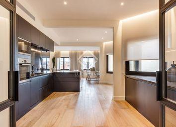 Thumbnail 3 bed apartment for sale in Spain, Barcelona, Barcelona City, Sant Gervasi - Galvany, Bcn11445