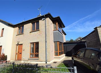 Thumbnail 4 bed semi-detached house for sale in No. 101 Clonard Village, Wexford County, Leinster, Ireland