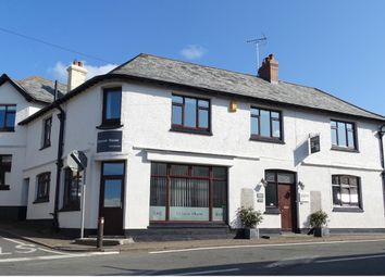 Thumbnail Hotel/guest house for sale in Wheddon Cross, Minehead