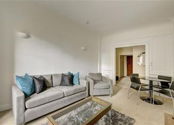 Thumbnail 1 bedroom flat to rent in Strathmore Court, 143 Park Road, London