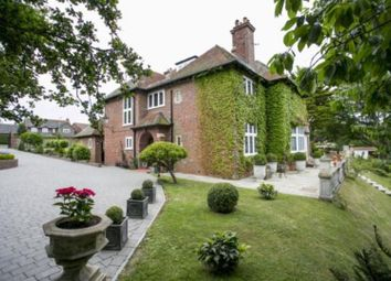 Thumbnail 5 bed detached house for sale in Firle Road, Seaford