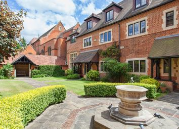 Thumbnail 5 bed mews house to rent in Oldfield Wood, Woking, Surrey