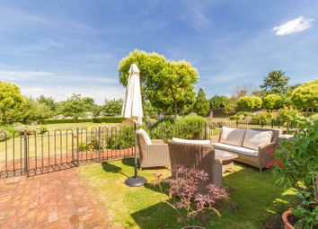 Thumbnail 4 bed terraced house for sale in Cedar Park, High Road, Chigwell