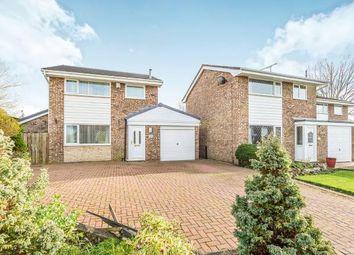 Thumbnail 4 bed detached house for sale in Hazel Close, Penwortham, Preston, Lancashire