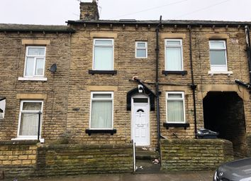 Thumbnail 3 bedroom terraced house to rent in Acton Street, Bradford