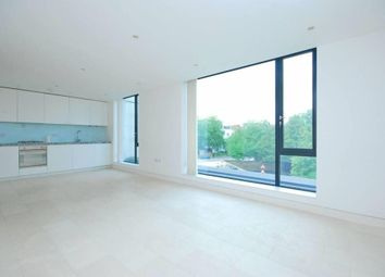 Thumbnail 2 bed flat to rent in Latitude House, Oval Road, Regents Park
