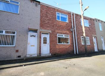Thumbnail 2 bed terraced house for sale in Lovaine Street, Pelton, Chester Le Street