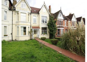 Thumbnail 1 bed flat for sale in 62 Auckland Road, London