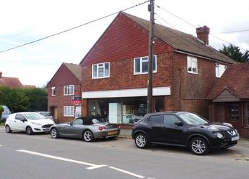 Thumbnail 2 bed flat to rent in South Road, Hailsham