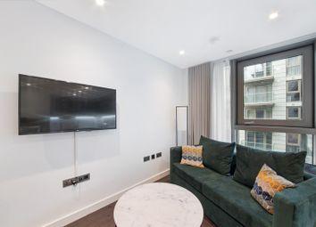 Thumbnail Studio to rent in 85 Royal Mint Street, London