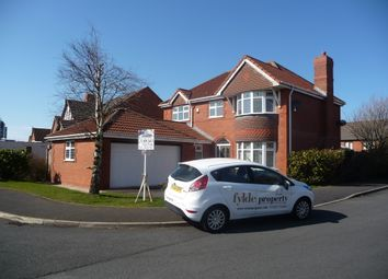 Thumbnail 4 bed detached house for sale in Bordeaux Crescent, Bispham