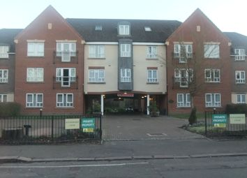Thumbnail 2 bed flat to rent in Denmark Road, Sutton