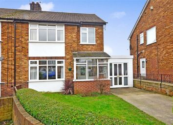 Thumbnail 3 bed semi-detached house for sale in Elizabeth Drive, Ferrybridge, Knottingley