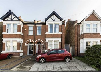 Thumbnail 5 bed semi-detached house for sale in Elm Road, New Malden
