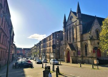 Thumbnail 2 bed flat for sale in 3/1 31 Dowanhill Street, Glasgow
