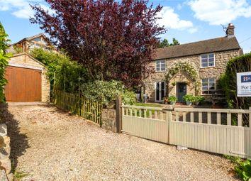 Thumbnail 4 bedroom detached house for sale in Upper Kitesnest, Whiteshill, Stroud, Gloucestershire