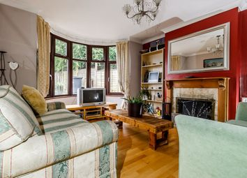 Thumbnail 5 bed end terrace house for sale in Grangecliffe Gardens, London, London