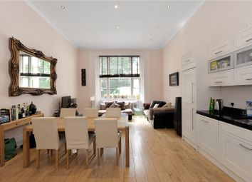 Thumbnail Flat to rent in Hyde Park Square, Hyde Park