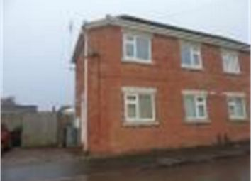 Thumbnail 2 bed semi-detached house to rent in Eastgate, Bourne, Lincolnshire