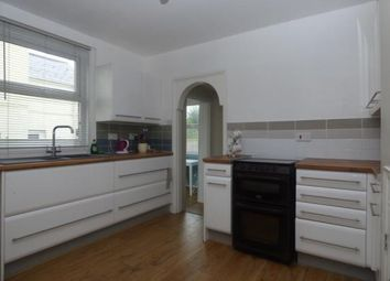 Thumbnail 2 bed semi-detached house for sale in Wootton Bridge, Ryde, Isle Of Wight
