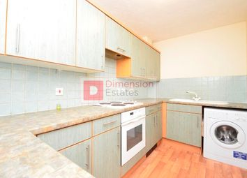 Thumbnail 2 bed flat to rent in Stern Close, Barking, Essex