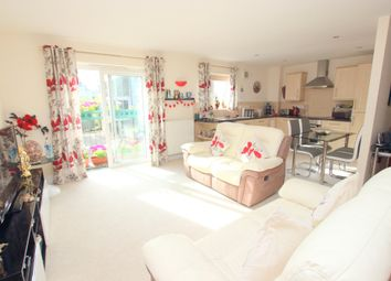 Thumbnail 2 bed flat for sale in St James Mews, Crescent Avenue, Plymouth, Devon
